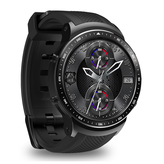 3G GPS Smartwatch