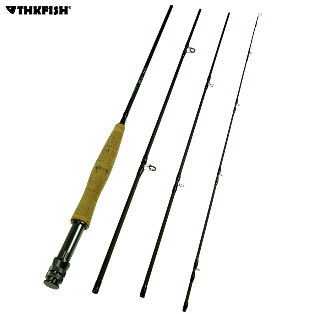 Buy thkfish 7ft 2 1m fly fishing rod 4 for Best fly fishing rods