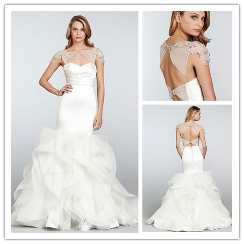 Sexy Wedding Dress Patterns