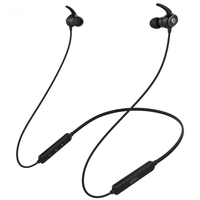ZY06 Bluetooth Earphone Stereo Magnetic Waterproof Music Mic Sport Running Handsfree Earbuds Bluetooth Headset For Android