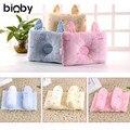 Newborn Baby Pillow 197*245mm Head Support Bed 2 Styles Prevent Flat Sleep Positioner Nursing Anti-rollover Toddler