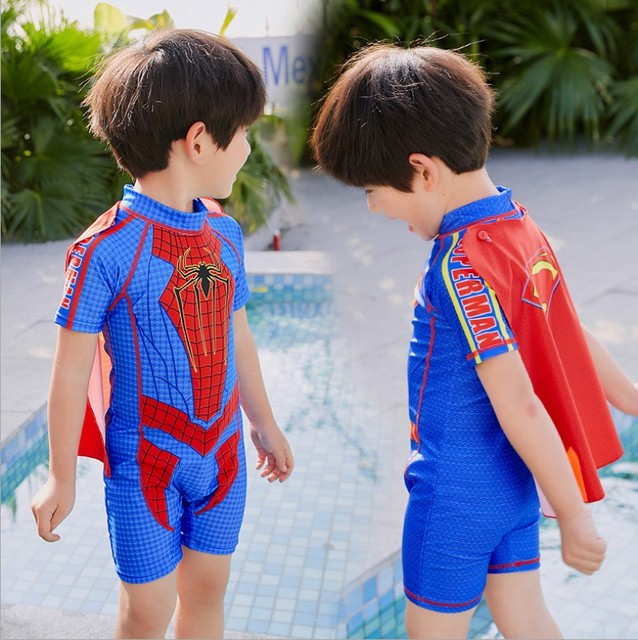41760cbdd0 2019 Summer Newborn Infant Baby Swimwear Lovely Boys Girls Swimming Suit  1pcs Swimsuit Toddlers Clothes Baby
