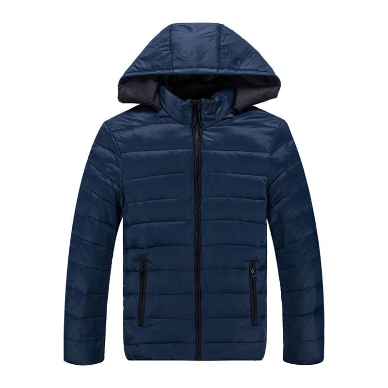 Ambitious New Arrival Fashion Male Down Coat Slim Casual Obese Large Plus Size Xl 2xl 3xl 4xl 5xl 6xl 7xl 8xl 9xl 10xl 11xl 12xl 13xl