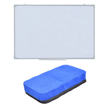 Marker-Cleaner Erasers Whiteboard Magnetic Stationery Office School-Chancery Drywipe