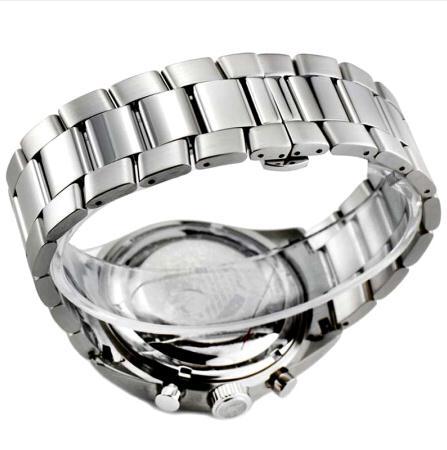 Reloj de cuarzo original para hombre Giorgio Armani, reloj - Relojes para hombres - foto 2