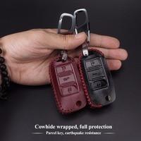 Car Key Cover Case For Volkswagen VW Passat CC POLO Golf GTI Jetta Tiguan Gol CrossFox