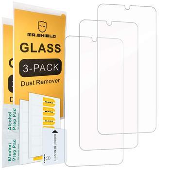Перейти на Алиэкспресс и купить Защитная пленка для экрана из закаленного стекла для Elephone A5 Lite A4 Pro A6 A7 A7H A2 pro A6 Mini чехол