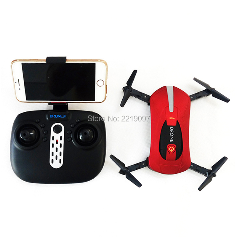 цена JY018 Elfie Controller WIFI FPV RC Pocket Quadcopter 2.4G 4CH Remote Control Helicopter Spare Parts GW018 E52 Drone Accessories