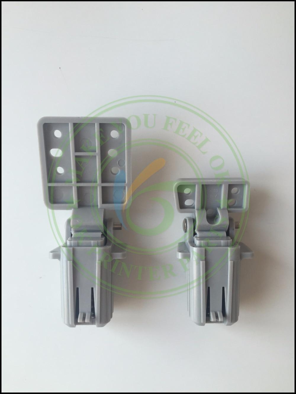 1SET X NEW Q3948-67905 Q394867905 ADF Assembly Hinge Kit for HP CM2320 2820 2830 2840 CM1312 3390 3392 M2727 q3948 67904 adf pickup roller separation pad for hp 2820 2840 cm1312 cm2320 3050 3052 3055 3390 3392 m1522 m2727 m375 m475