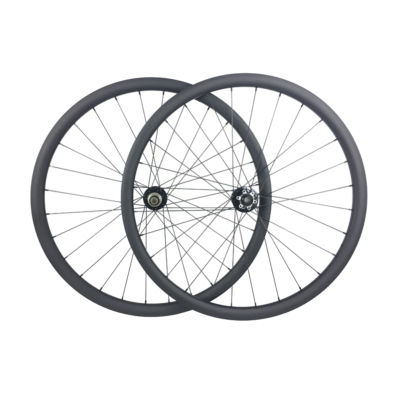 29er MTB XC 30mm x 30mm tubeless carbon wheelset D791SB 100 15 D792SB 12 135mm 12