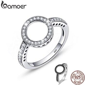 1c62a8465e71 Kaletine Mickey anillo de plata esterlina 925 anillos de plata de las  mujeres ratón colgante encanto CZ cristales venta al por mayor hecho a mano  joyería de ...