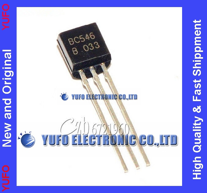 20pcs 2N5551 NPN 5551 HIGH VOLTAGE APPLICATIONS TO-92 US Seller SHIPPED W//TRA