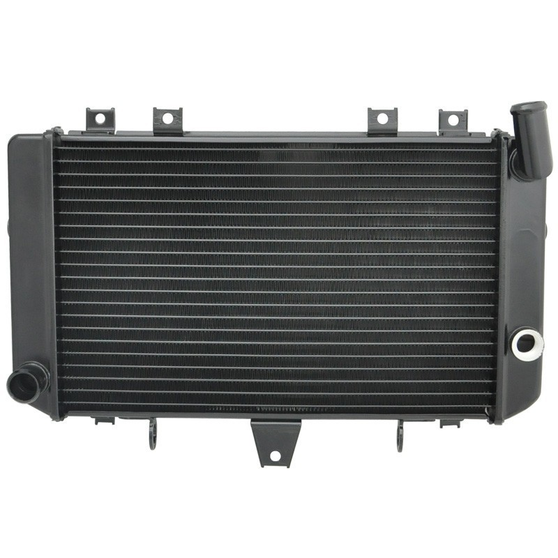 For Kawasaki ZRX1100 1996 1997 1998 1999 2000 ZRX1200 ZRX 1200 2001 2002 2003 2004 2005 Motorcycle Aluminium cooling Radiator new motorcycle radiator cooler aluminum motorbike radiator for honda cb400 v tec 99 2000 2001 2002 2003 2004 2005 2006 2007 2008