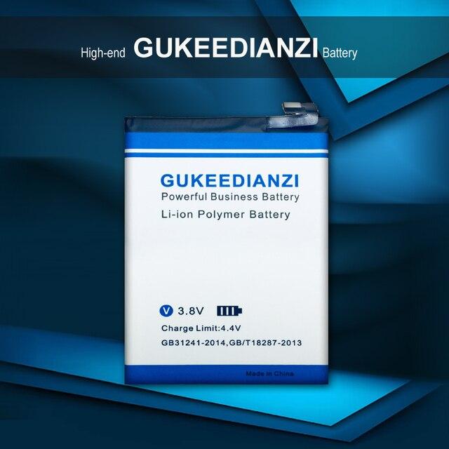 GUKEEDIANZI BT61 (Versão L) 4100 mAh Da Bateria Do Telefone Para Meizu Meizy M3 Nota L681 L681H Bateria De Substituição Celular