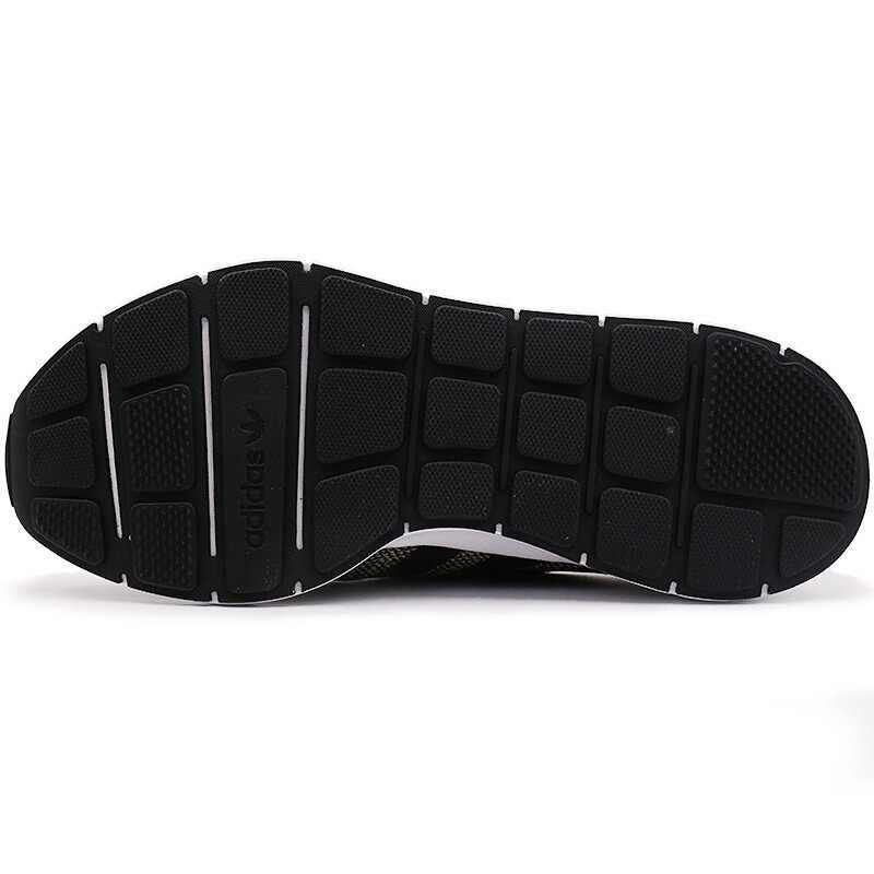 オリジナル新到着アディダスオリジナルスウィフト男性のスケートボードの靴スニーカー