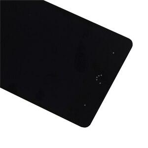 Image 2 - עבור BQ Aquaris U U לייט U בתוספת LCD + מגע מסך רכיבים נייד תקשורת אביזרי החלפה + כלים חינם