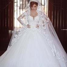 cecelle Ball Gown Wedding Dresses 2019 Bridal Gowns