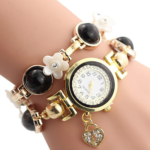 New Bracelet Wrist Watch Women Watches Ladies Top Brand Luxury Quartz Wristwatch For Female Clock Montre Femme Relogio Feminino именная кружка сергей