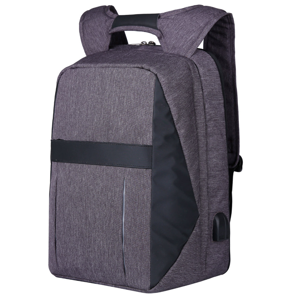 XQXA One Backpack Two Styles Computer 17 Inch Laptop Backpack Bag Front Layer Removable Changing Space Anytime