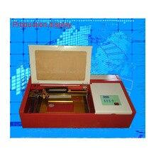 Engraved Chapter Machine Photosensitive Seal Machine Computer Laser Engraving Machine Jingwei DD86