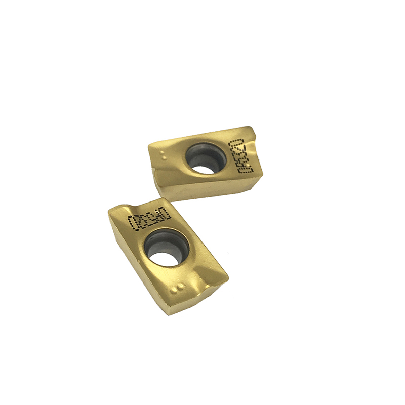 Купить с кэшбэком APMT1604 PDER DP5320 milling carbide insert Lathe Milling Mill cnc tools milling cutter finishing APMT1604PDER