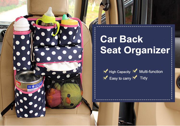 car seat organizer 1