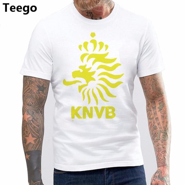 best loved 53991 d7e2f US $6.39 20% OFF|Netherlands nation team Nederland 2017 hoodies men  sweatshirt sweat new streetwear socceres jersey tracksuit Holland Dutch  NL-in ...