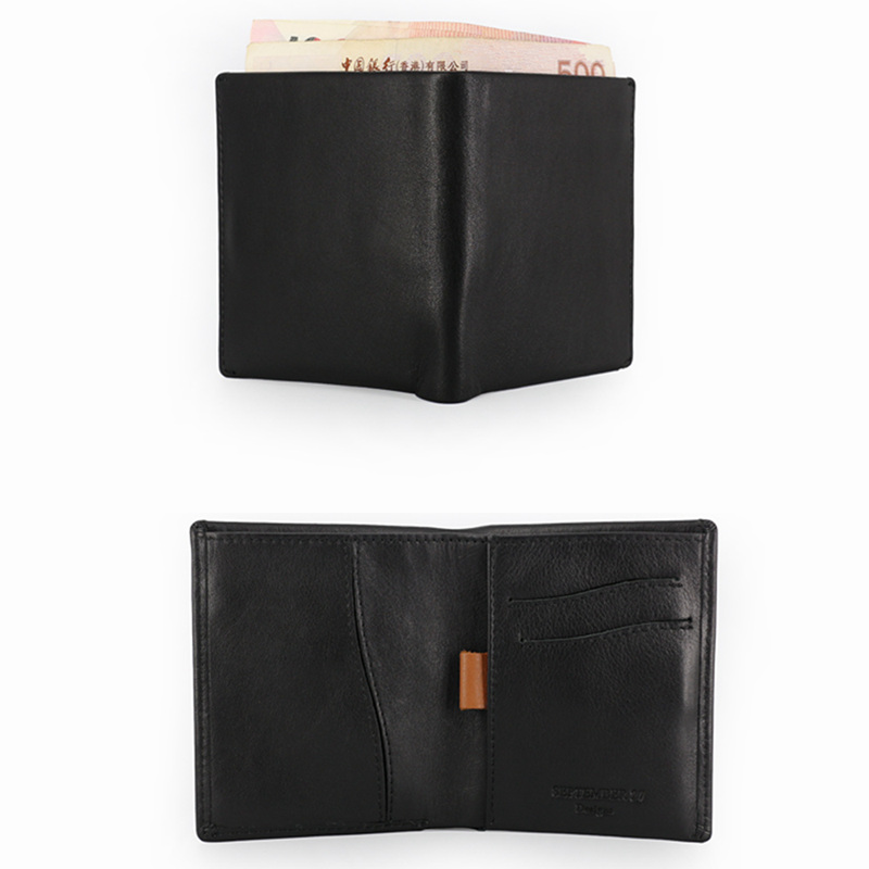 mudança Wallets 10cm : Zipper Pocket