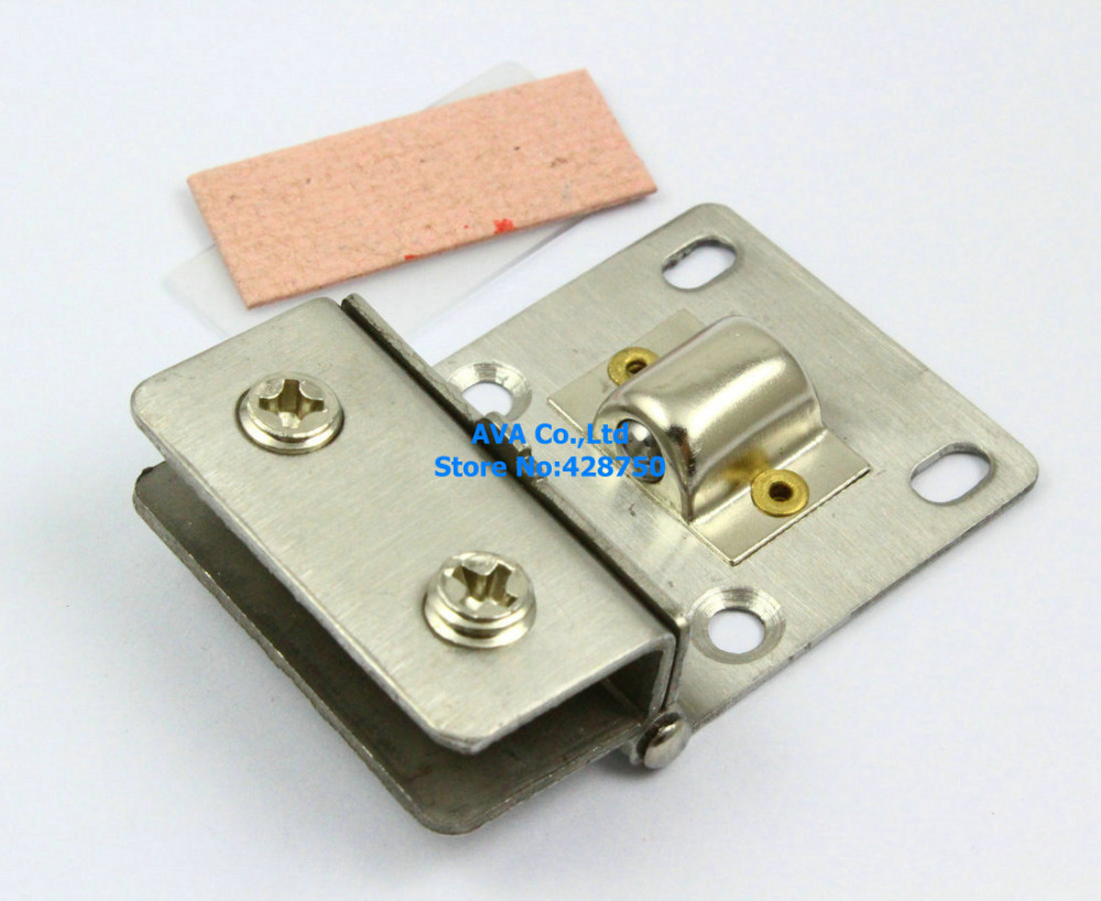 Glass Door Cabinet Hinges Compare Prices On Glass Pivot Hinges Online Shopping Buy Low
