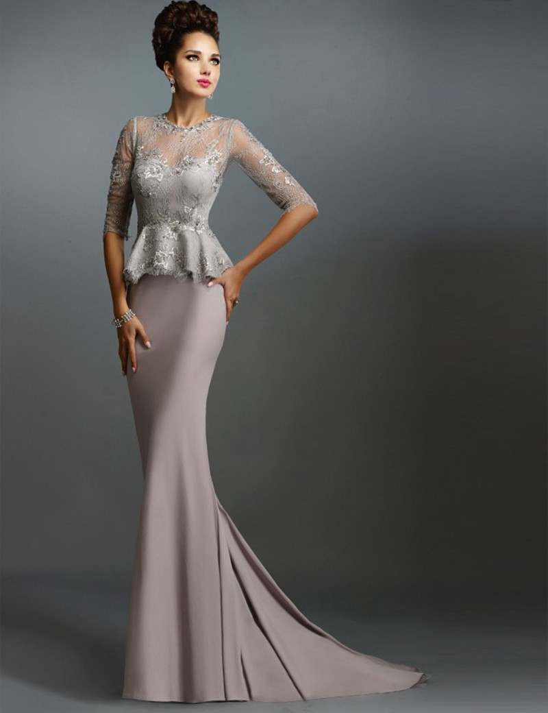 Trendy Mother Of The Bride: Online Buy Wholesale Designer Mother Bride Dresses From