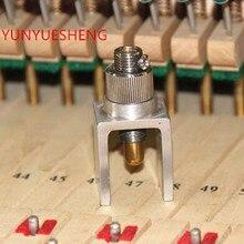 Фортепиано инструменты черные клавиши выравнивание устройства черные клавиши высота finder JXL