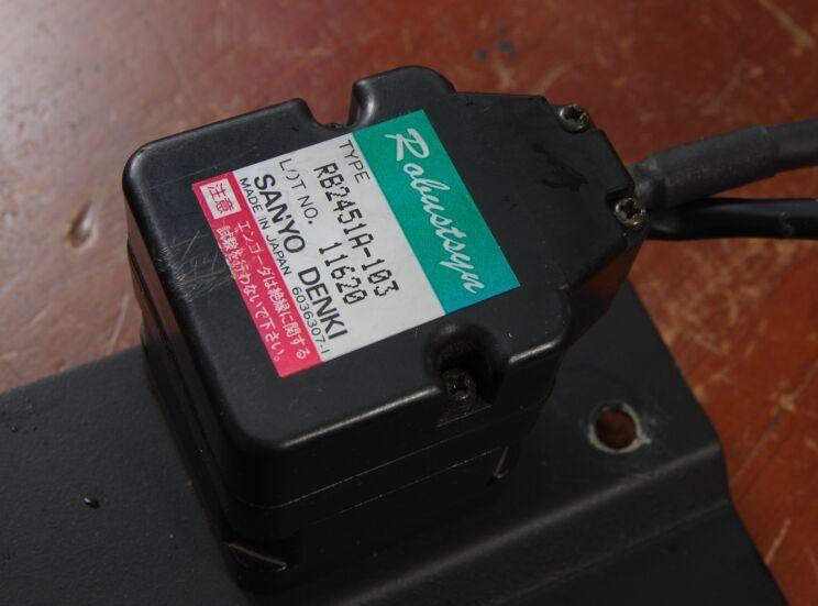 Noritsu QSS1912/2211 minilab motor W402755-01,used soobshhenie ot strelkova 01 08 2014 2211 msk