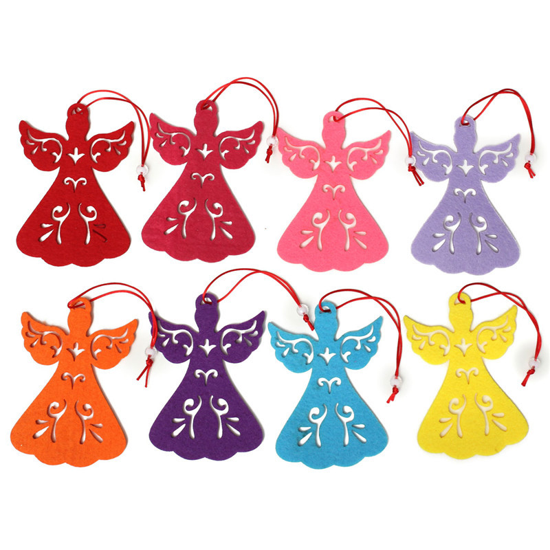 New Stylish Hot Sale High Quality Christmas Tree Decoration Pendant Hanging Xmas Party Gifts Ornament Christmas Home Decorations