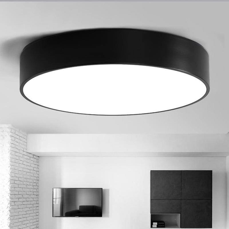 LED Modern Acryl Geometric Art Super Thin Lamp LED Light Ceiling Lights LED Ceiling Light Ceiling Lamp For Foyer Bedroom Z35 search z35 lights page 1