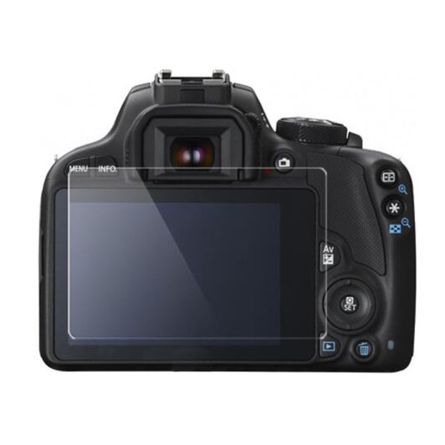 Temperato Protezione Dello Schermo di Vetro per Nikon D3500 D3300 D3400 D5300 P900 Z5 Z50 D610 D7000 D7100 D7200 D7500 D780 D810 d850 Z6 Z7