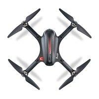 MJX ошибки 3 бесщеточный Drone 2,4 ГГц 3D переворачивает вертолет с Камера крепление 18 мин. время полета 500 м long Range дистанционного Управление
