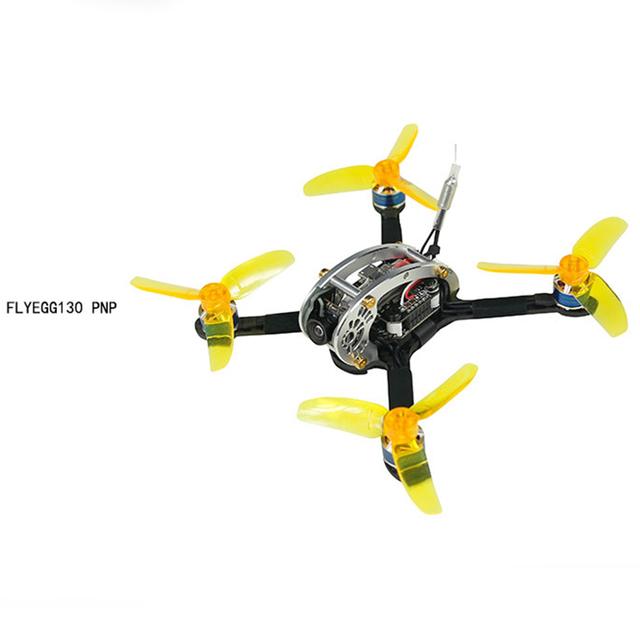 FPV Racer Mini Kingkong Fly Egg Quadcopter