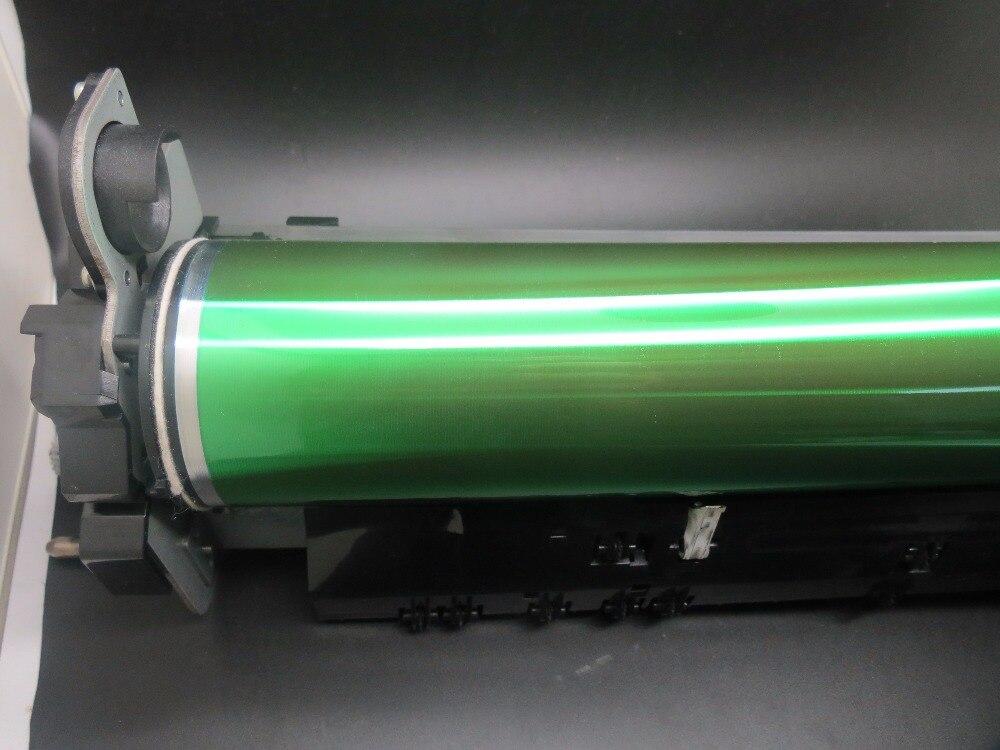 Used Original Drum unit For Konica Minolta BH501 421 500 420 new original drum 960 422 024k for konica minolta bizhub 421 501 420 500 k 7145