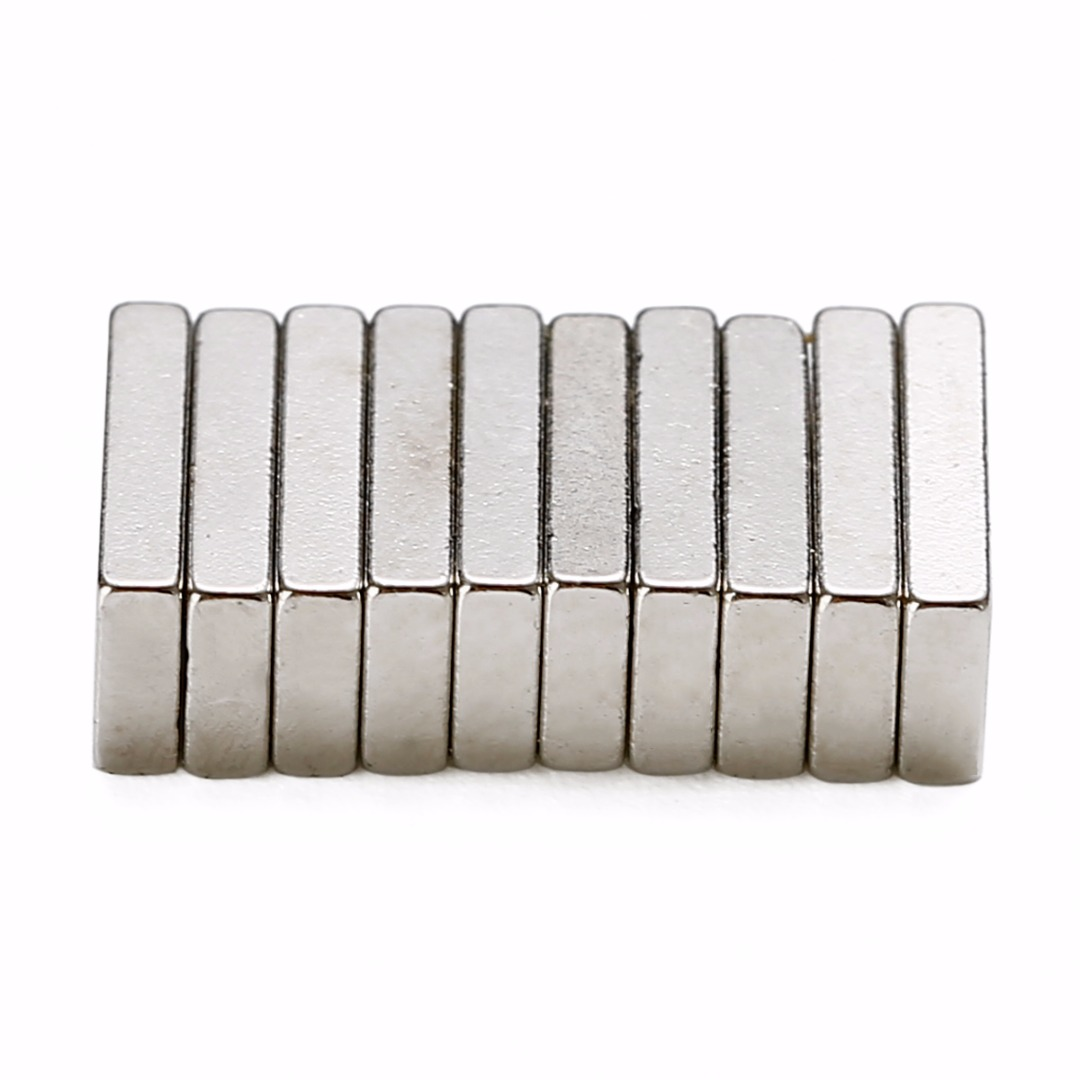 10pcs Super Strong N52 Neodymium Magnet Permanent Rare Earth Magnets Block 10x5x2mm 2015 20pcs n42 super strong block square rare earth neodymium magnets 10 x 5 x 1mm magnet wholesale price