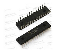 50PCS IC LED DRIVER PWM CONTROL 28-DIP TLC5940NT TLC5940 NEW GOOD QUALITY