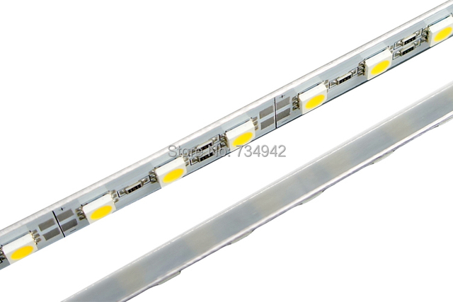 195 inch smd5050 rigid led lightbar with 36leds with aluminum pcb 195 inch smd5050 rigid led lightbar with 36leds with aluminum pcb board led rigid strip lightbar mozeypictures Gallery