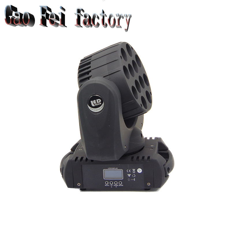 LED moving head Beam spot Lighting RGBW 12x12W beam led dmx Perfect for Mobile DJ, Party, nightclubLED moving head Beam spot Lighting RGBW 12x12W beam led dmx Perfect for Mobile DJ, Party, nightclub