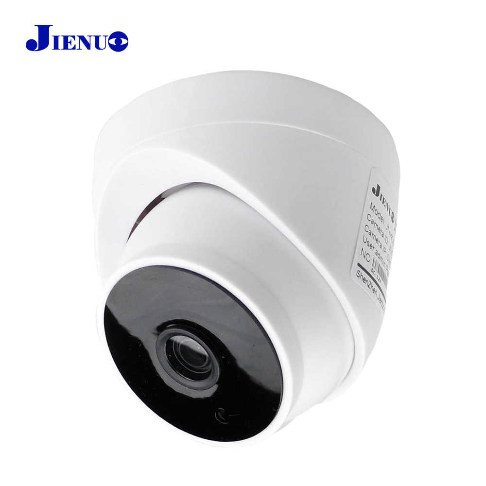 Ip Camera Wifi 1080 P 720 P Audio Dome Cctv HD Surveillance Indoor Draadloze Infrarood Nachtzicht Monitor Cam thuis Camera