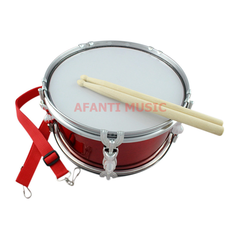 13 inch Afanti Music Snare Drum (SNA-1361)13 inch Afanti Music Snare Drum (SNA-1361)