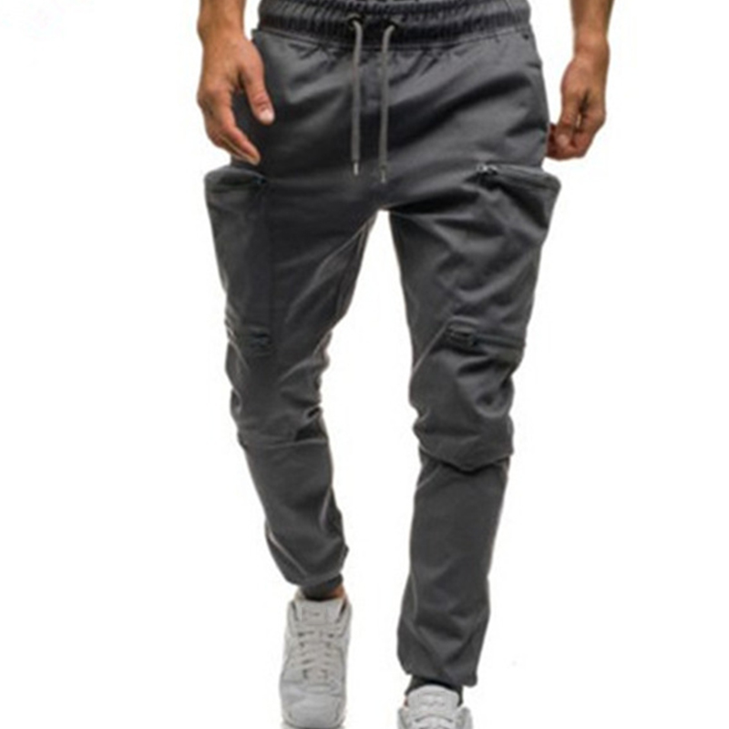Vicabo 2018 Men Joggers Mens Camouflage Tactical Cargo Pants Military Casual Cotton Pants Hip Hop Male Army Trousers Sweatpants