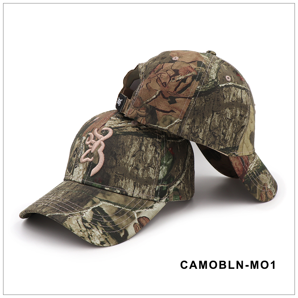CAPSHOP 2020 New Camo Baseball Cap Fishing Caps Men Outdoor Hunting Camouflage Jungle Hat Airsoft Tactical Hiking Casquette Hats 9