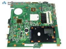 Free Shipping Original laptop Motherboard FOR ASUS F50Z Mainboard FULL TESTED