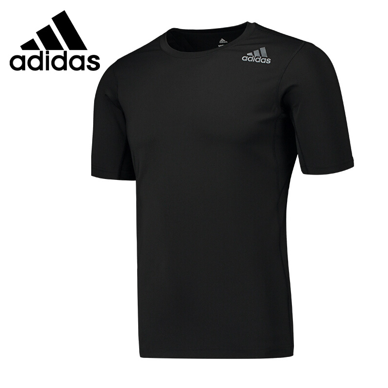 Original New Arrival  Adidas FREELIFT FIT CL Men's T-shirts short sleeve Sportswear