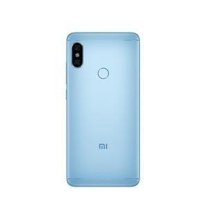 "Image 5 - Official Global Rom Xiaomi Redmi Note 5 3GB RAM 32GB ROM Snapdragon 636 Octa Core MIUI9 5.99"" Full Screen 4G TD LTE Smartphone"