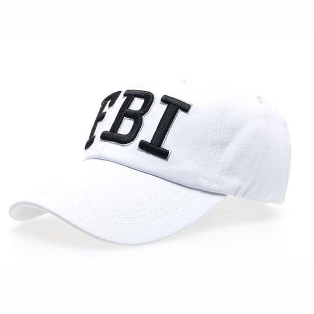 Casquette tactique décontracté hommes et femmes | Casquette décontractée 2017 à la mode, chapeau de larmée, Casquette de Baseball populaire, Casquette de Police FBI 2017